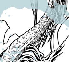 Leviathan Sticker