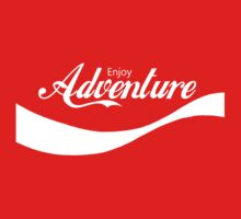 Enjoy Adventure Kids Clothes