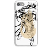 Ifrit iPhone Case/Skin