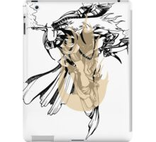Ifrit iPad Case/Skin