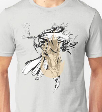 Ifrit Unisex T-Shirt