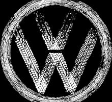 Volkswagen by Jimmy Rivera
