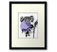 Yojimbo Framed Print