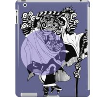 Yojimbo iPad Case/Skin