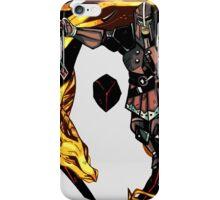 With Akatosh iPhone Case/Skin