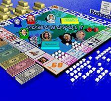 Domonopoly by www dotcom