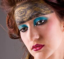 Gypsy Princess by Bobby Deal