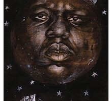 Notorious B.I.G. : Sky Is The Limit by kernyboydraws