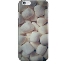 Vintage Marshmallow iPhone Case/Skin