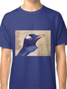 Gentoo penguin Classic T-Shirt