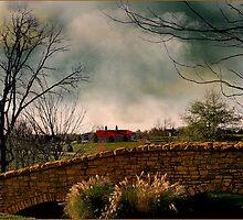 Kentucky by Katy Breen