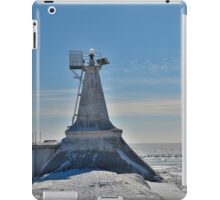The Sentinel iPad Case/Skin