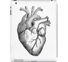 Anatomical Heart iPad Case/Skin