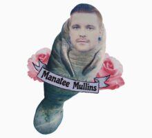 Matty (Manatee) Mullins by Blackveilpies