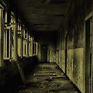 insomnia diary - day 7 by alice drogoreanu