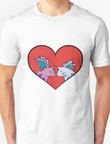 Nido-love! T-Shirt