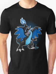 M-Charizard X T-Shirt