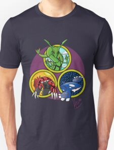 Weather Trio T-Shirt