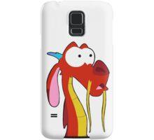 Mushu Samsung Galaxy Case/Skin