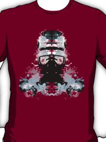 Rorschach Robocop T-Shirt