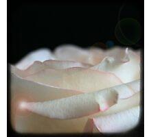 SYMBOL OF LOVE - Open Heart Photographic Print