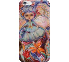 My little fairy Malvina iPhone Case/Skin