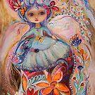 My little fairy Malvina by Elena Kotliarker