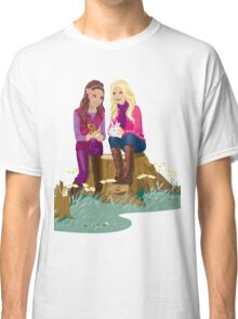 Fashion Girls Classic T-Shirt