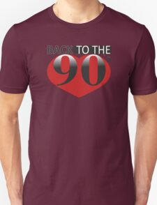 Back to the 90s Logo T-Shirt