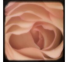 SYMBOL OF LOVE - Unfold Photographic Print