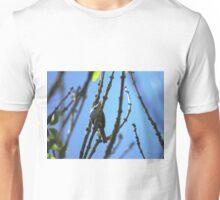 Summertime Song Bird Unisex T-Shirt