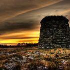 Culloden Battlefeild by Fraser Ross