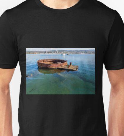 Number 3 Barbette Unisex T-Shirt