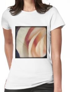 SYMBOL OF LOVE - Eternity Womens Fitted T-Shirt