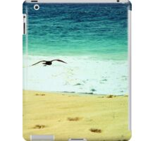BEACH BLISS - Soaring iPad Case/Skin