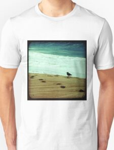 BEACH BLISS - Contemplate T-Shirt