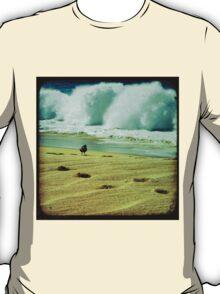 BEACH BLISS - Calmness in the Storm T-Shirt