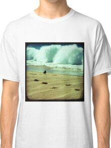 BEACH BLISS - Calmness in the Storm Classic T-Shirt