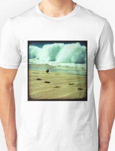 BEACH BLISS - Calmness in the Storm Unisex T-Shirt