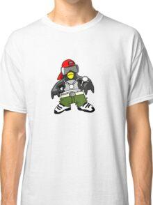 Hip Hop Tux Classic T-Shirt