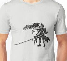 Sephiroth & Masamune Unisex T-Shirt