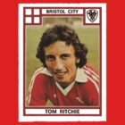 Tom Ritchie 1978 by caymanlogic