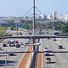 Perth City Highway by lezvee