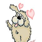 Doggone Awesome! by graphicdoodles