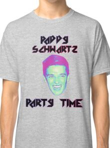 Paddy Schwartz, Party Timez? Classic T-Shirt