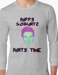 Paddy Schwartz, Party Timez? Long Sleeve T-Shirt