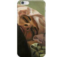 Siesta iPhone Case/Skin