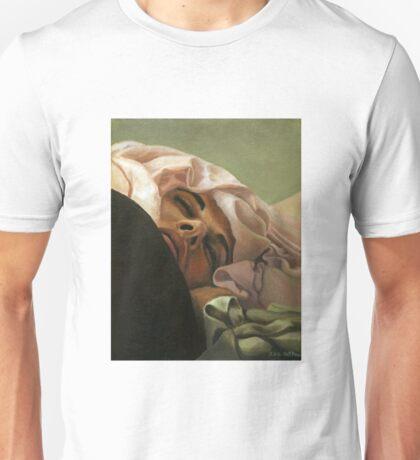 Siesta Unisex T-Shirt