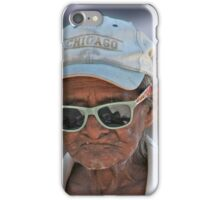 Just A Crumb.... iPhone Case/Skin