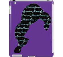 Jasmine iPad Case/Skin